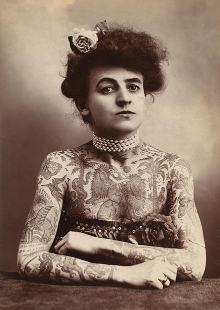donnatattoo1907
