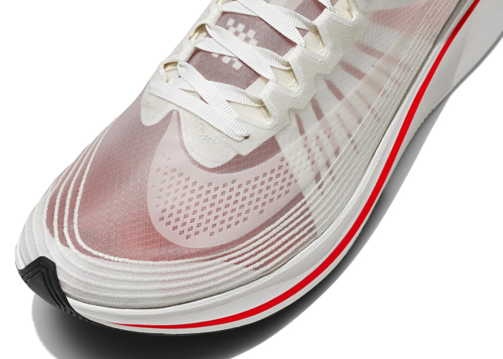 new products 86d3a 80ccd The NikeLab Zoom Fly SP is fast enough for race day, yet durable enough for  everyday training. Ultra-lightweight, soft and highly resilient Lunarlon  foam ...