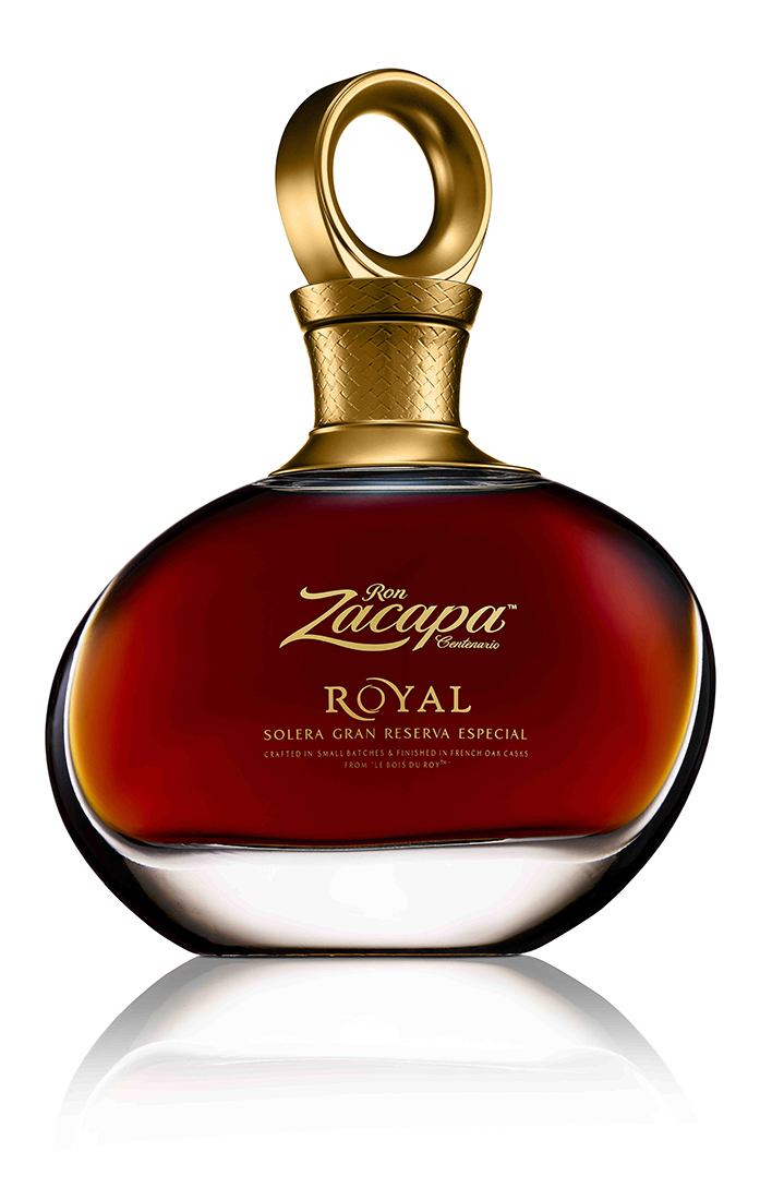 DIAGEO | ZACAPA ROYAL | ROE&CO.