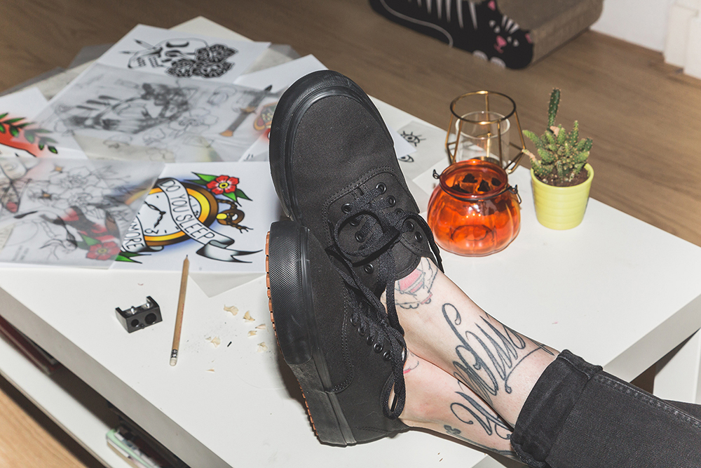 Vans | Made for the Maker | thesportswear.it